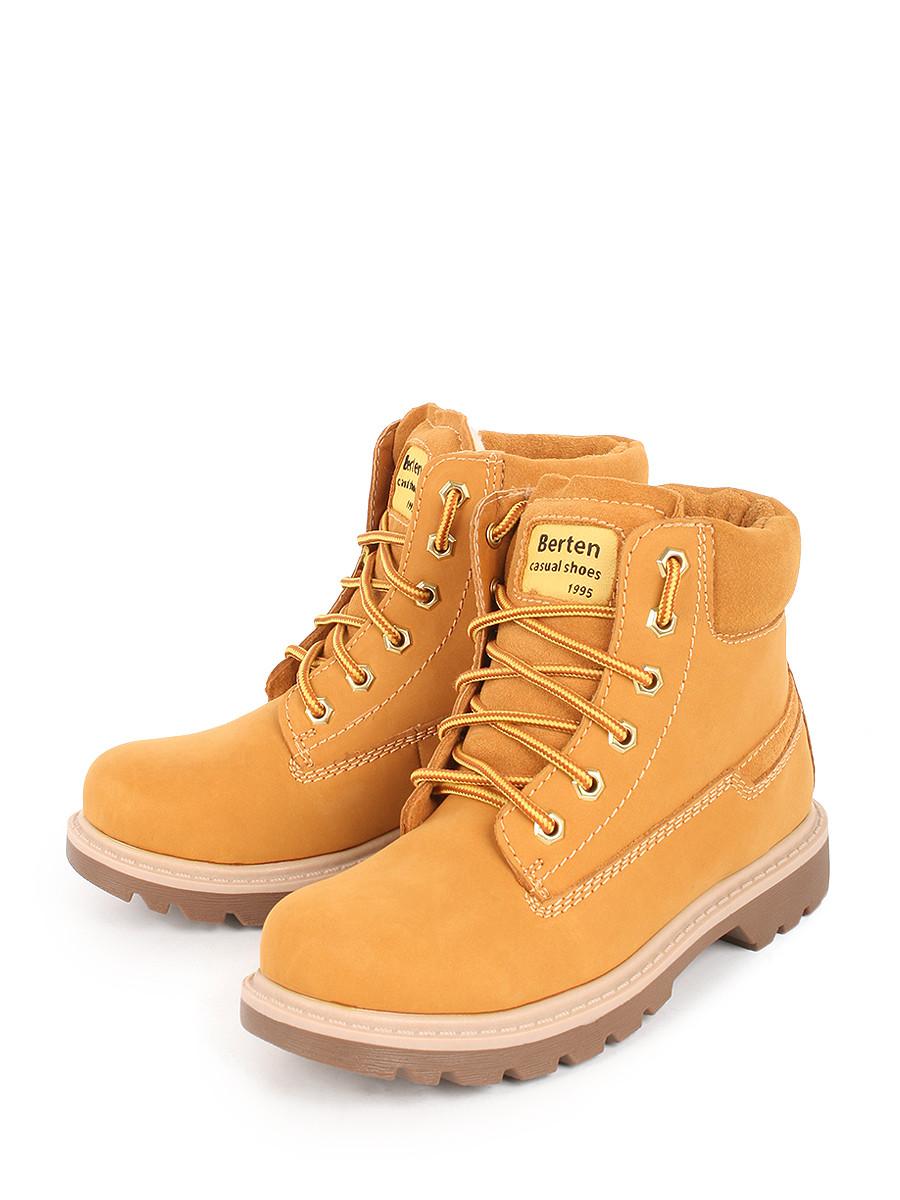 Ботинки BERTEN 0000135434 от Bashmag