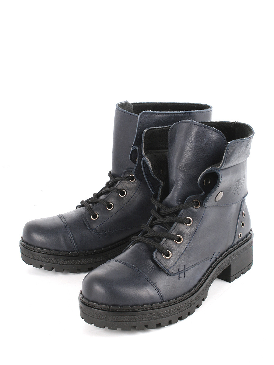 Ботинки El Tempo 0000138453 от Bashmag