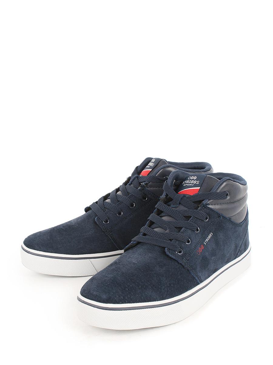 Ботинки STROBBS 0000138482 от Bashmag