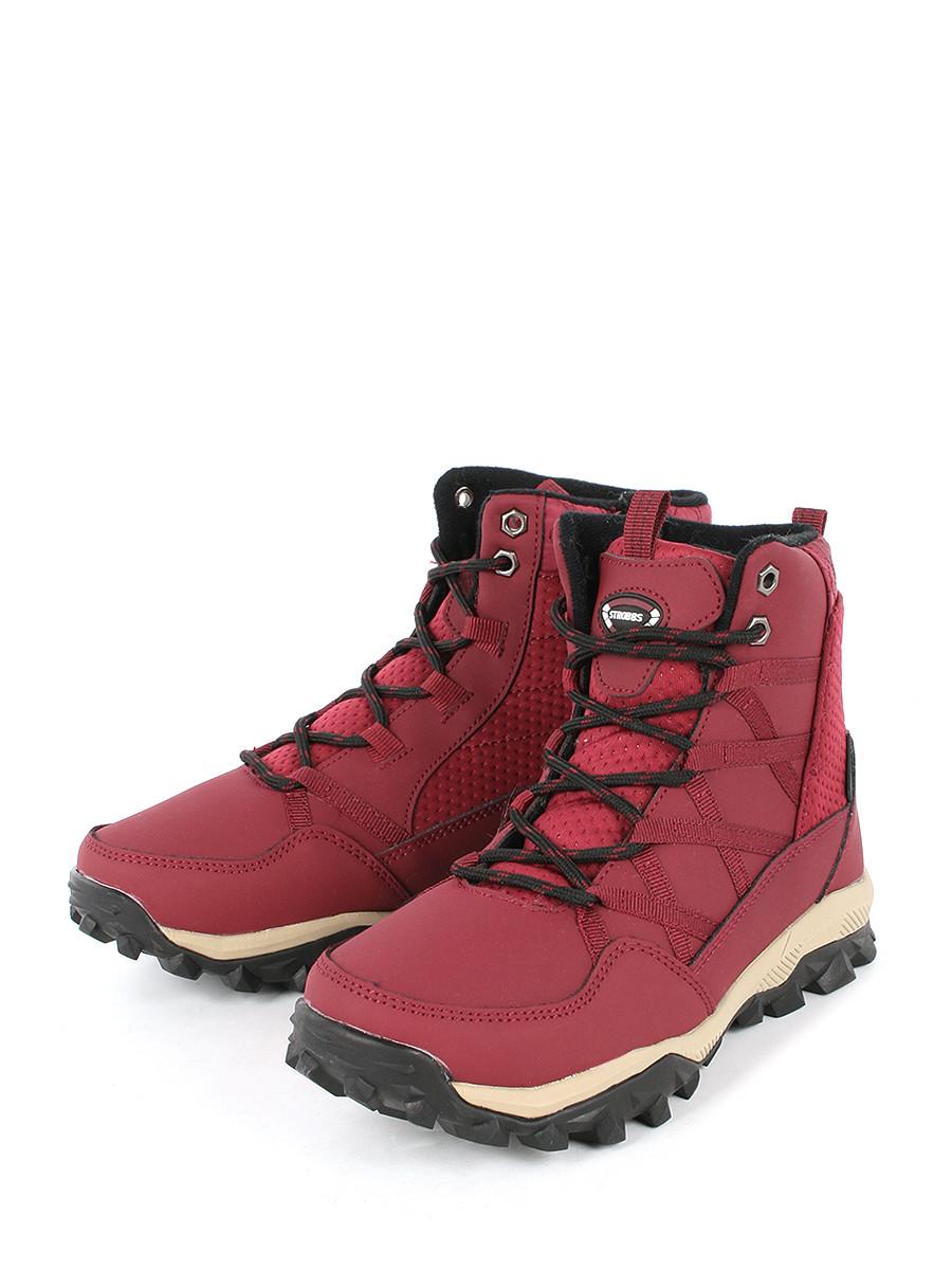 Ботинки STROBBS 0000138492 от Bashmag