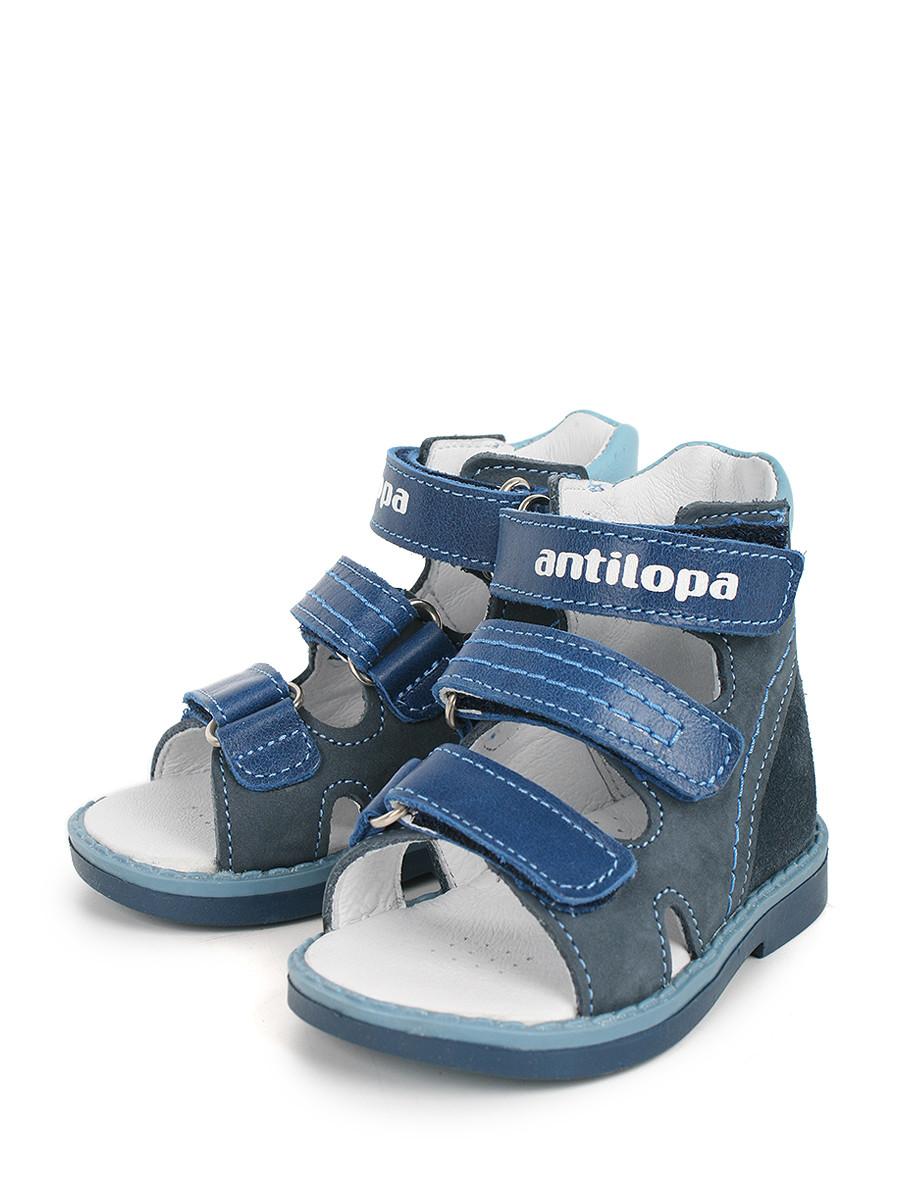Сандалии Antilopa