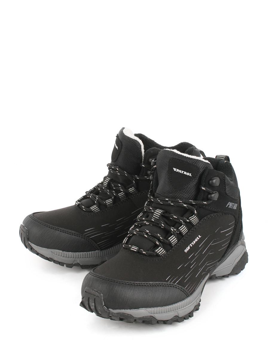 Ботинки PATROL 0000139923 от Bashmag