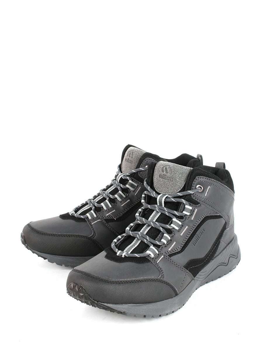 Ботинки Milton 0000140528 от Bashmag