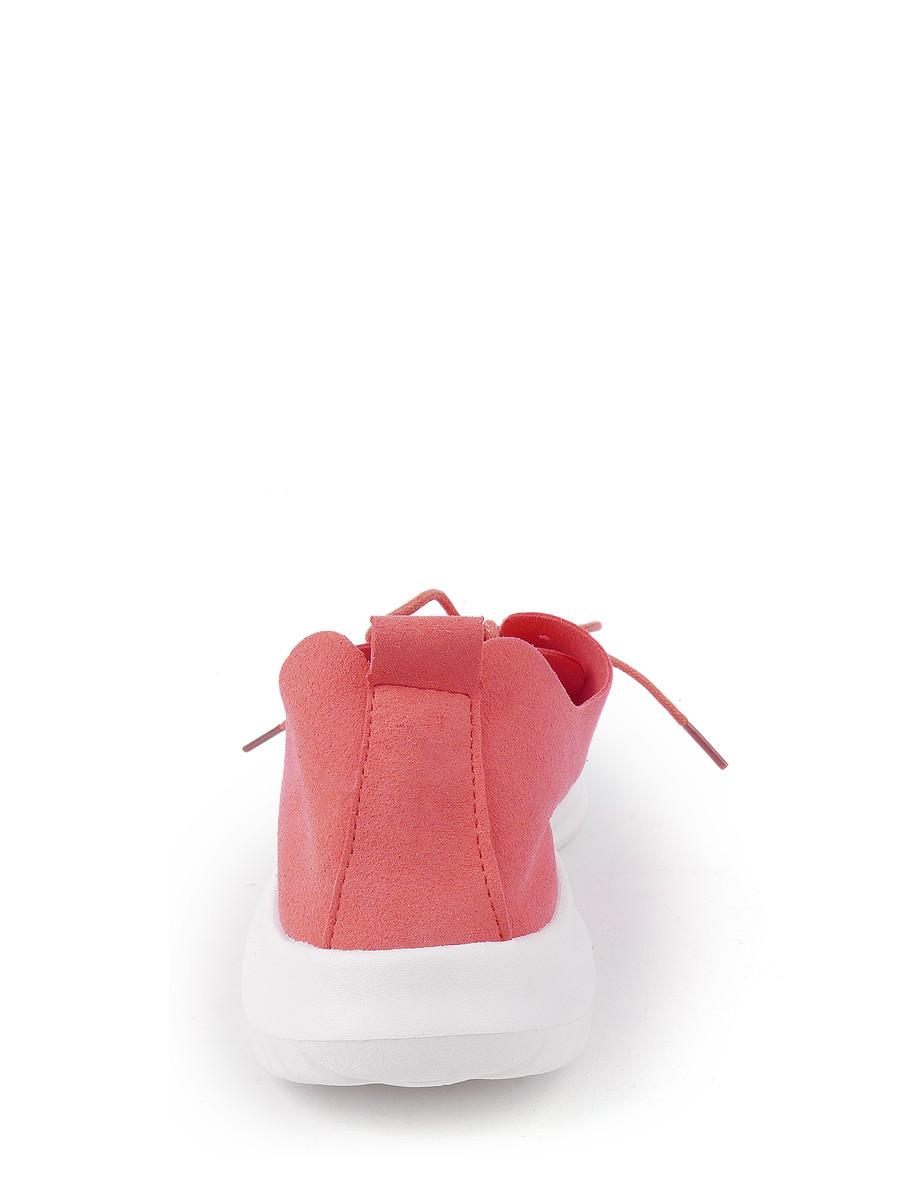 Полуботинки Street Player, Розовый