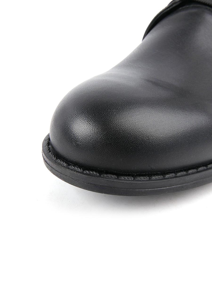 Полуботинки Tofa, Черный