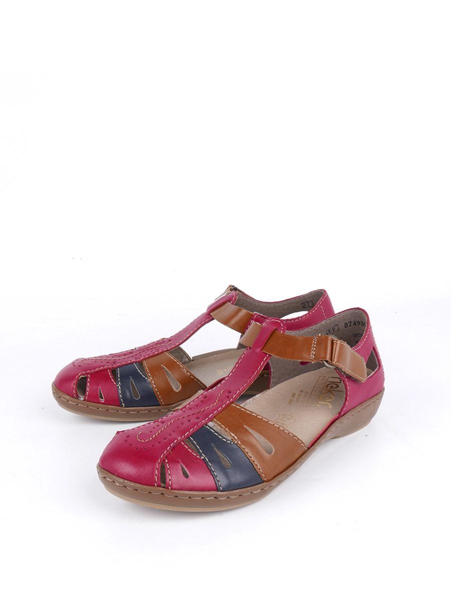 Туфли Rieker 0000132323 купить в интернет-магазине bashmag.ru! 4777e56c4ebb9